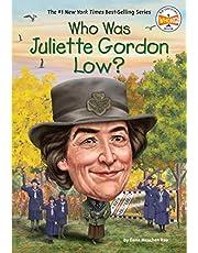 Who Was Juliette Gordon Low?