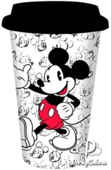 Disney Mickey travel mug