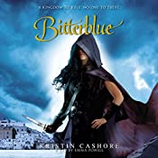 Bitterblue: Seven Kingdoms Trilogy, Book 3 | Kristin Cashore