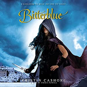 Bitterblue Audiobook
