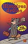 Nouvelles histoires drôles (spécial halloween) par Olivier