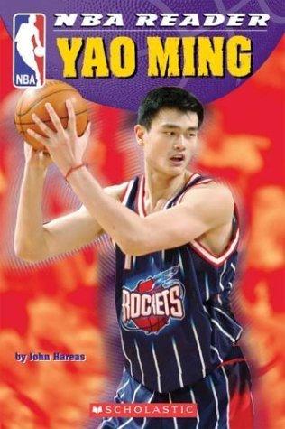 Yao Ming (NBA Reader) by John Hareas (2003-11-01) ()