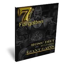 7 Forgotten Rules Ebook (Fouad Hoss Abiad's Bodybuilding Lifestyle)