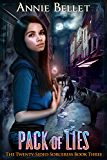 Pack of Lies (The Twenty-Sided Sorceress Book 3)