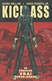 comics kick-ass Tome 1