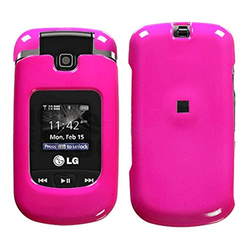 Mybat ASMYNA LG VX8370 Solid Shocking Phone Protector Cov...