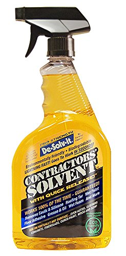 Orange-Sol De-Sovl-it Contractors Solvent 10131 33 OZ