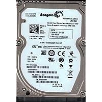 ST9250410AS P/N: 9HV142-037 F/W: D005SDM1 WU 5VG Seagate 250GB