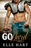 romance sports romance go hard second chance football romance contemporary new adult college bad boy romance