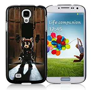 Case For Galaxy S4,Late Registration Black Samsung Galaxy S4 i9500 Case