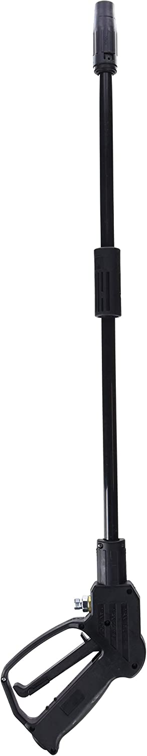 SILVERLINE QUALITY PRESSURE WASHER TURBO LANCE 330 MM BAYONET FITTING FREE POST