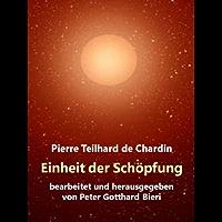 Einheit der Schöpfung (German Edition)