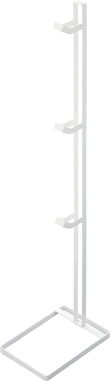 YAMAZAKI home Storage Rack Holder, White