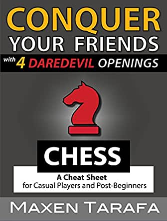 OPENINGS BEGINNERS CHESS FOR
