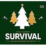 Survival - Der Adventskalender für Männer