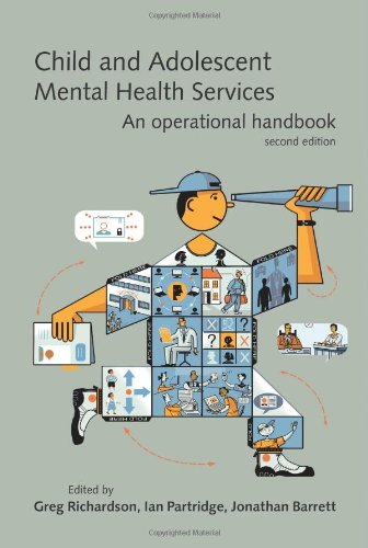 Child and Adolescent Mental Health Services:  An Operational Handbook, 2nd Edition