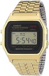 Casio A159WGEA-1EF Casio Gold Classic Collection