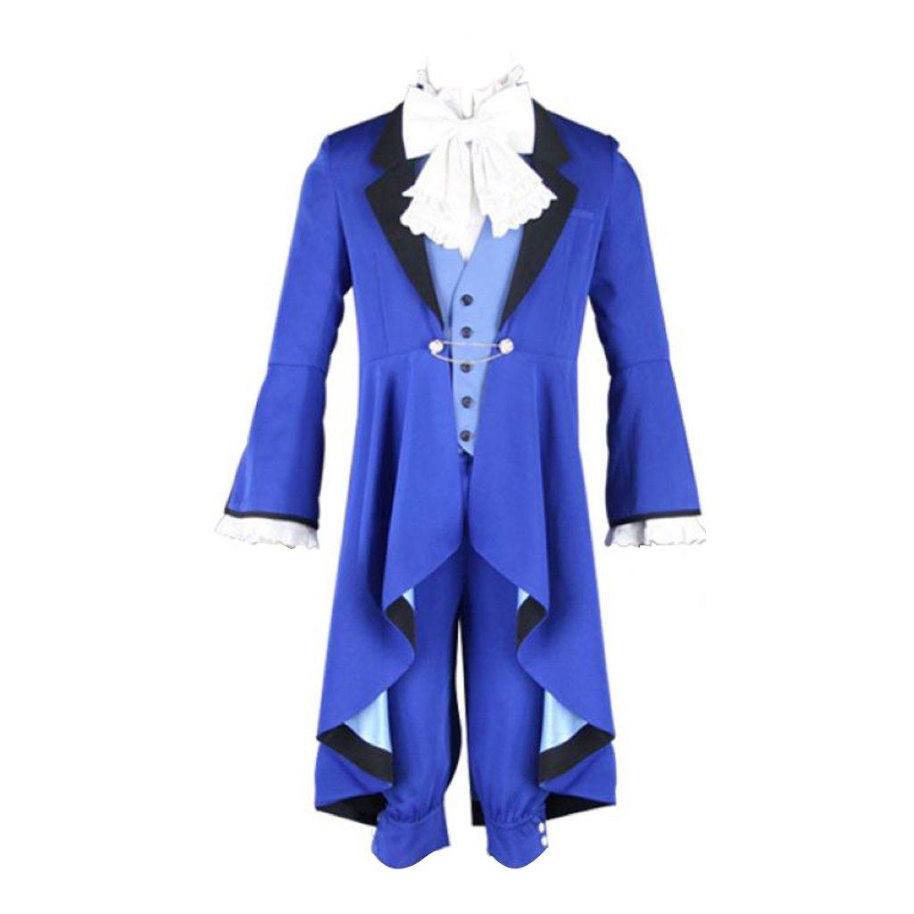 Dream2Reality Dream2Reality Dream2Reality Disfraz de traje de gala para hombre, talla XXS dda30c