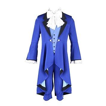 Dream2Reality Disfraz de traje de gala para hombre, talla L ...