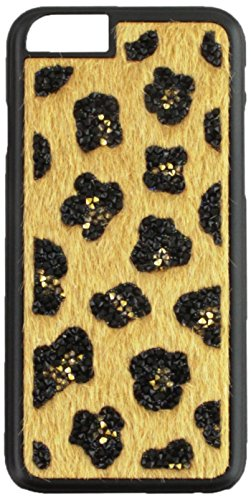 BlingMyThing Ayano GLAM! Collection Leopard Schutzhülle für Apple iPhone 6 mehrfarbig