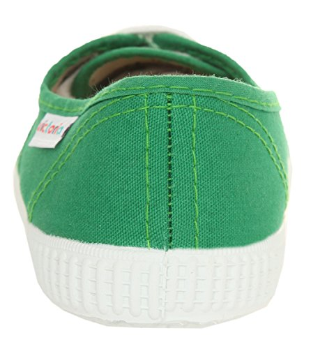Victoria Mode Fille Vert Baskets 6613 gxPrqwgB