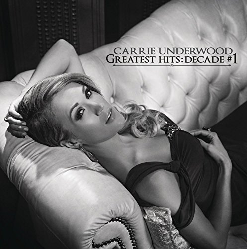 1 Country Hits Import - Greatest Hits: Decade #1
