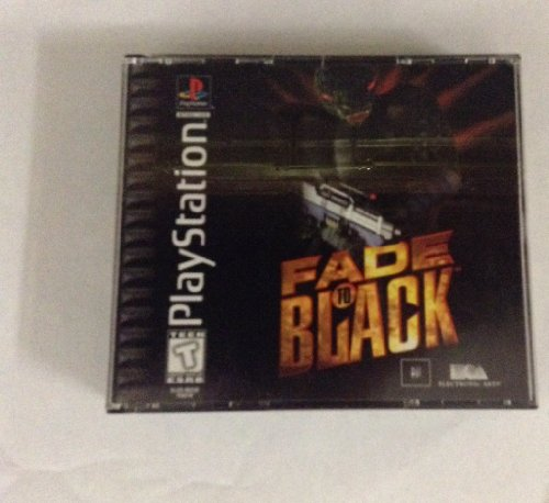 Fade to Black – PlayStation