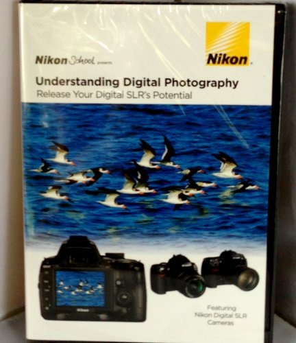 - Nikon School DVD - Understanding Digital Photography