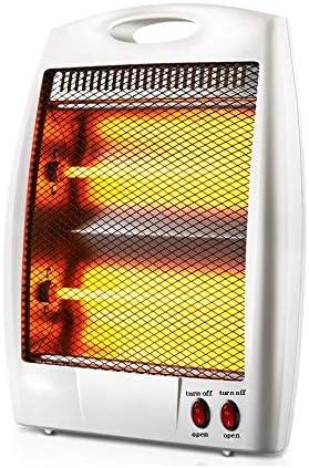 ZHWEI ベッド寮リビングルームで使用される900W Portabl石英管急速暖房ラジエーター電源保護 ポータブル