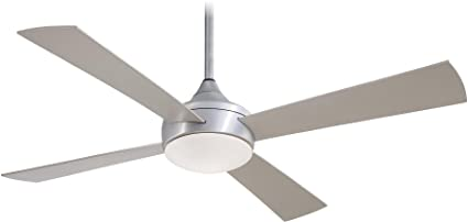 Minka aire f523 abd aluma 52 outdoor ceiling fan with light rmt minka aire f523 abd aluma 52quot outdoor ceiling fan with light aloadofball