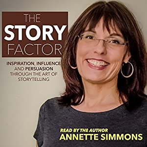 The Story Factor Audiobook