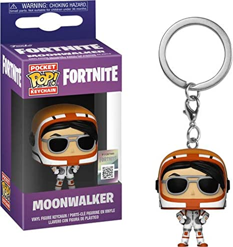 Funko 36949 Pocket Pop - Llavero, diseño de Lunares: Amazon ...