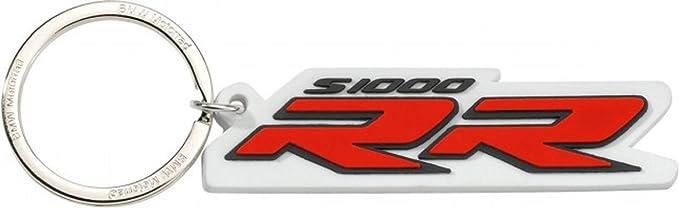 Llavero BMW Motorrad S 1000 RR: Amazon.es: Coche y moto