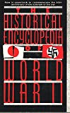 Historical Encyclopedia of World War Two, Marcel Baudot, 0816021090