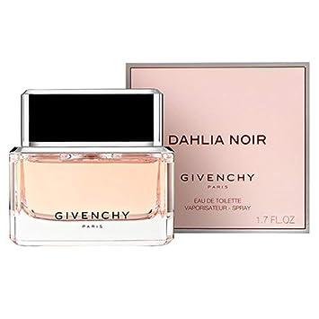 Givenchy Dahlia Noir Perfume For Women 17 Oz Eau De Parfum Spray