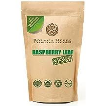 Polana Herbs - Organic Mum Raspberry Leaf Loose Herbal Tea - Pregnancy, Breastfeeding, Child Birth, Maternity, Easy Labor, Parenthood