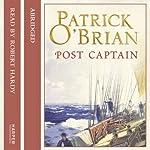 Post Captain: Aubrey-Maturin, Book 2 | Patrick O'Brian