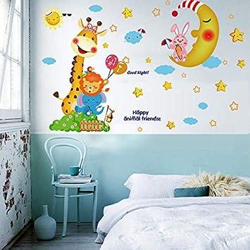 Amazon Com Fefre The Kindergarten Classroom Style Wall Painting
