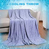 Best Coolings - Cooling Blanket 51 X 67 inches Twin Sized Review