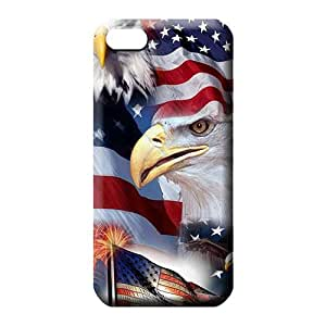 iphone 4 4s Sanp On Retail Packaging For phone Cases phone carrying case cover patriotic usa