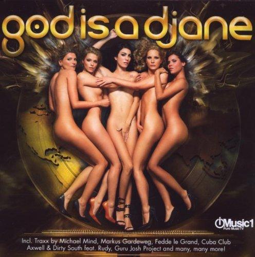 God Is a Djane 2 ebook