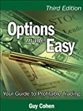 Cohen: Options Made Easy _c3 (3rd Edition)