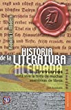 img - for Historia de La Literatura Alemana (Breviarios) (Spanish Edition) book / textbook / text book
