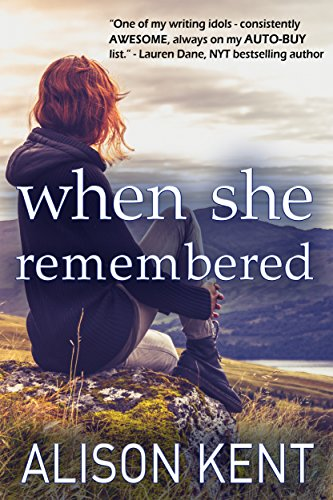 Bargain eBook - When She Remembered