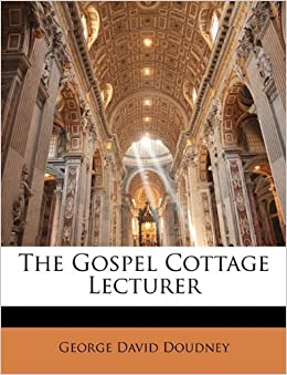 Book The Gospel Cottage Lecturer, Volume II of II