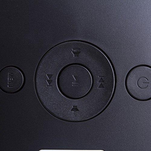 AUTHENTIC 6 Alarm Options Memory Loss Digital Calendar Day