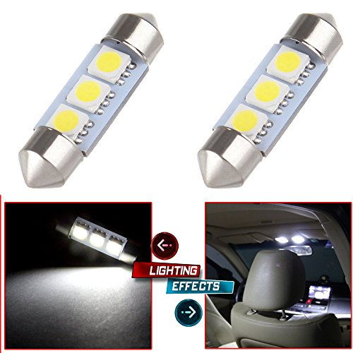 E36 M3 Led Lights - 4