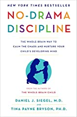 """NEW YORK TIMESBESTSELLER •The pioneering experts behind The Whole-Brain Child and The Yes Brain tackle the ultimate parenting challenge: discipline. """"A lot of fascinating insights . . . an eye-opener worth reading.""""—ParentsHighlighting the..."""
