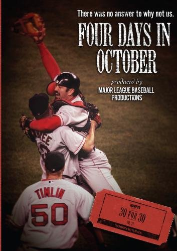ESPN Films 30 for 30: Four Days in October (30 For 30 Four Days In October)