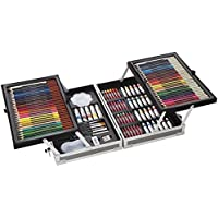 Studio 71 Darice 126 Piece All-Media Art Set